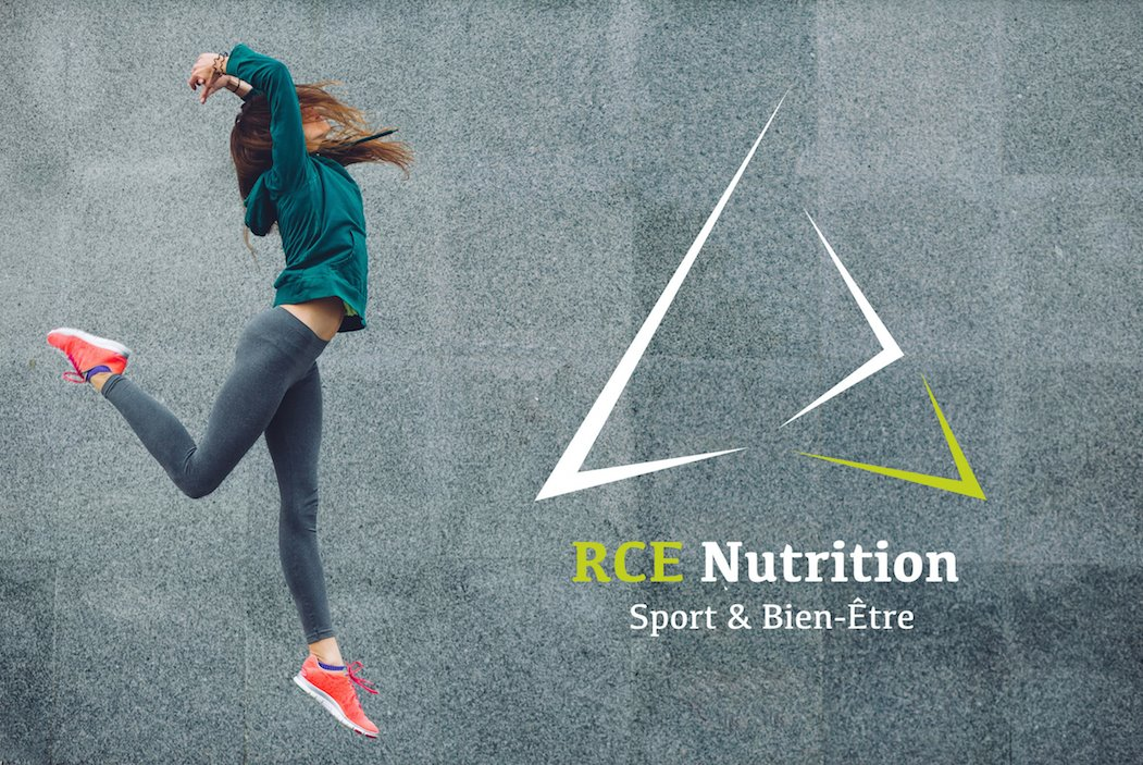 RCE SPORT NUTRITION
