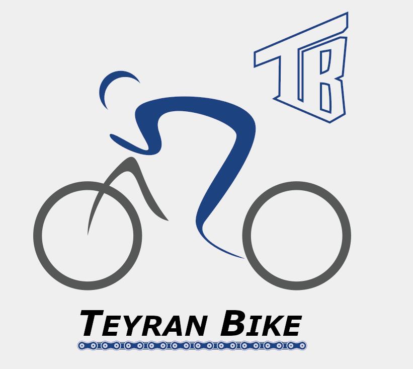 TeyranBike logo